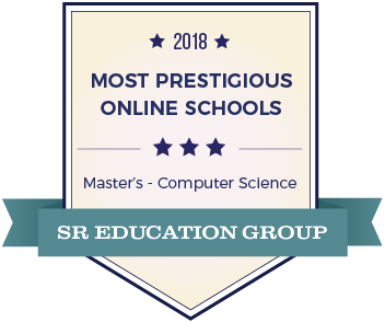 Computer Science-Top Online Colleges-2018-Badge