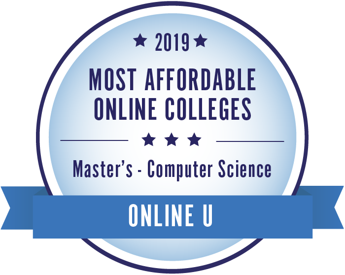 2019 best online master's in computer science programs