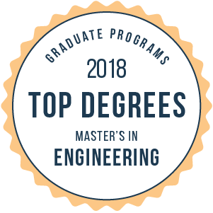 Engineering-Top Graduate Schools-2018-Badge
