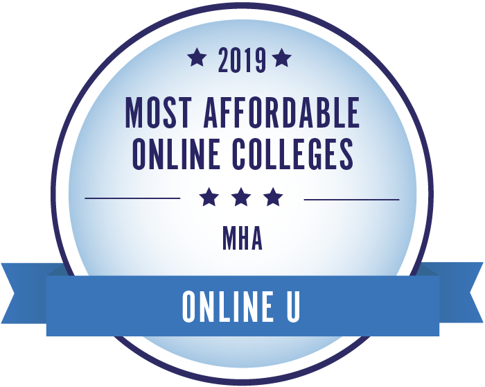 Healthcare Administration-Top Online Colleges-2019-Badge
