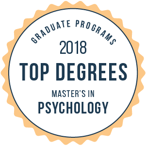 Psychology-Top Graduate Schools-2018-Badge