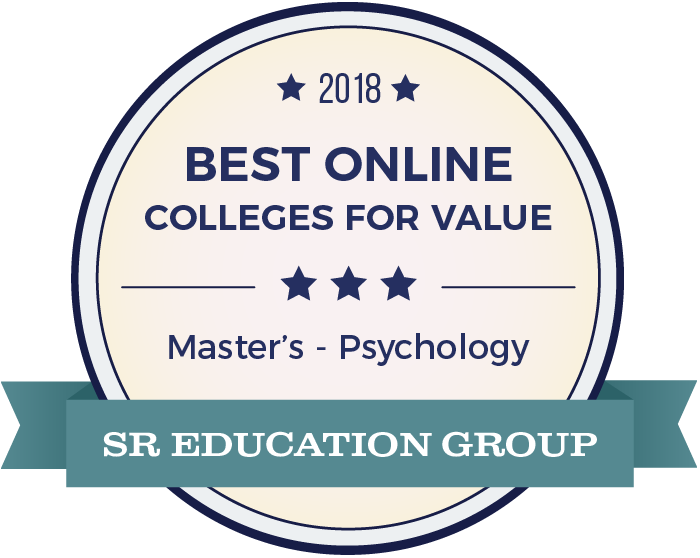 Psychology-Top Online Colleges-2018-Badge