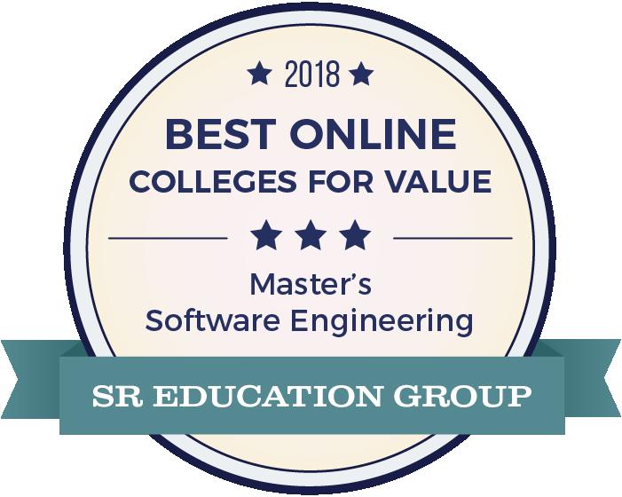 Software Engineering-Top Online Colleges-2018-Badge