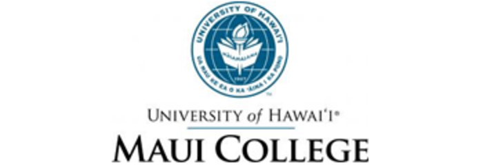 University of Hawaii Maui College logo