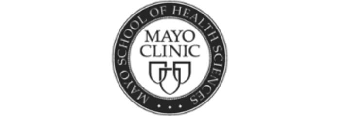 Mayo Clinic School of Health Sciences logo