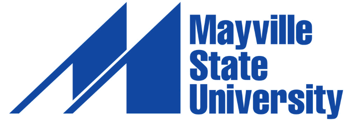 Mayville State University logo