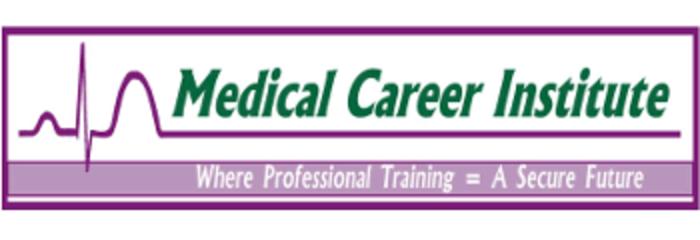 Medical Career Institute logo