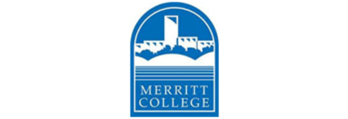 Merritt College logo