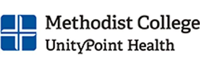 Methodist College logo