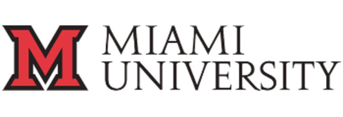 Miami University-Hamilton logo