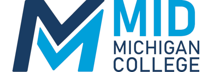Mid Michigan College logo