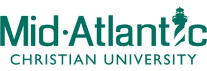Mid-Atlantic Christian University logo