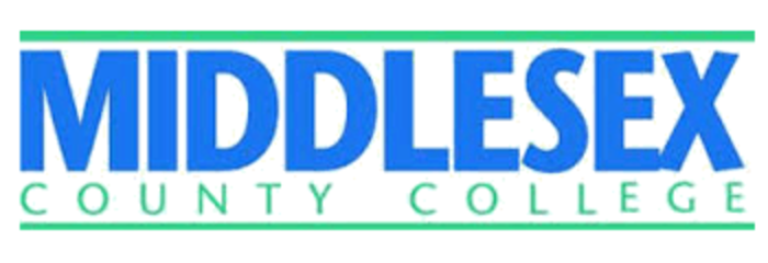 Middlesex County College logo