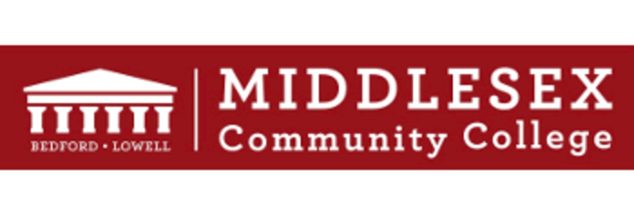 Middlesex Community College - MA logo