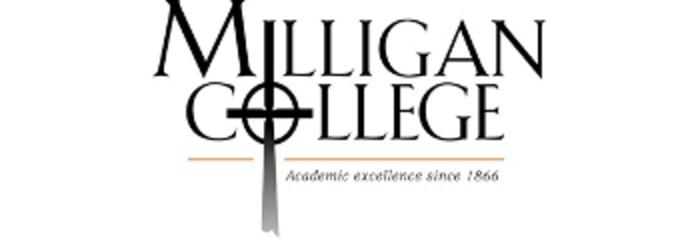 Milligan College logo