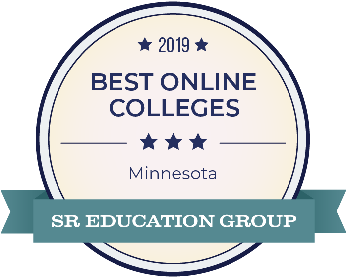 2019 Best Online Colleges in Minnesota