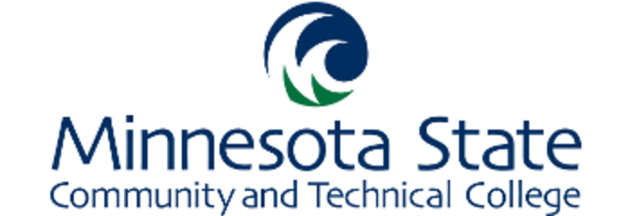 Minnesota State Community and Technical College logo