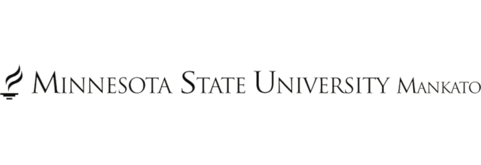 Minnesota State University at Mankato logo