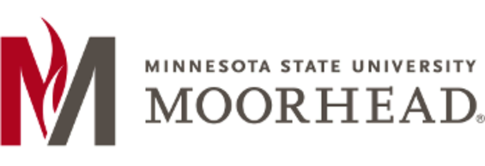 Minnesota State University-Moorhead logo