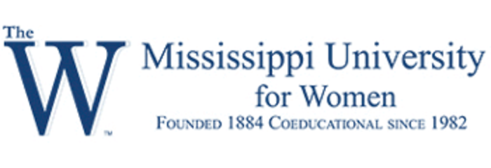 Mississippi University for Women logo