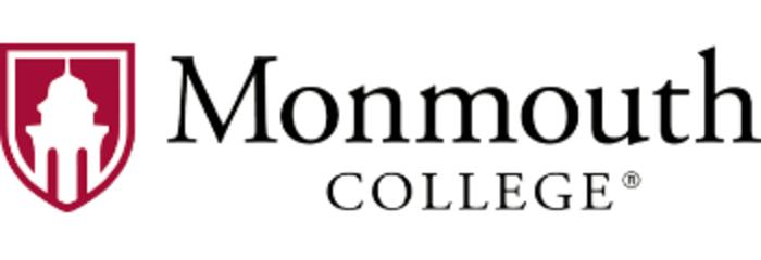 Monmouth College logo