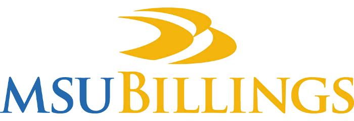 Montana State University-Billings logo