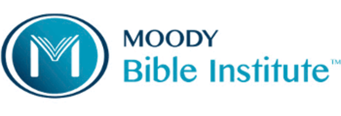 Moody Bible Institute logo