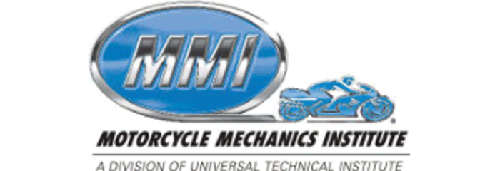 Motorcycle Mechanics Institute logo