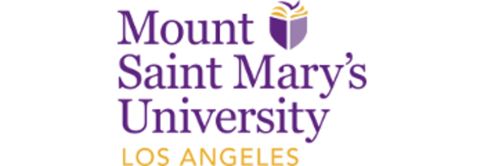 Mount Saint Mary's University - CA logo