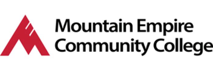 Mountain Empire Community College logo