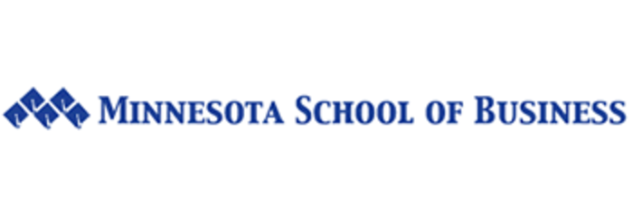 Minnesota School of Business logo