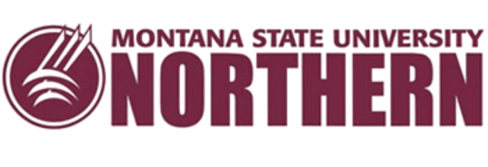 Montana State University-Northern logo