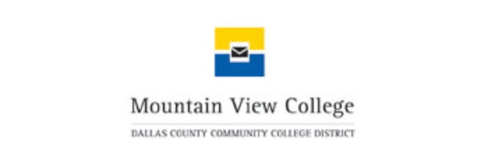 Mountain View College logo