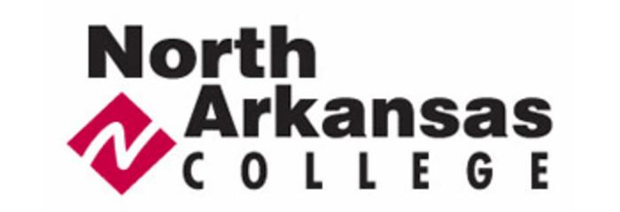 North Arkansas College logo