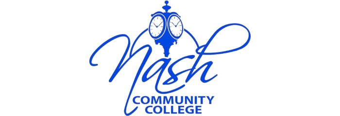 Nash Community College logo