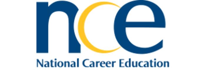 National Career Education logo