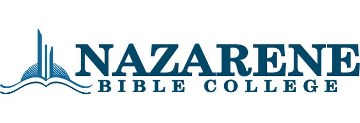 Nazarene Bible College logo