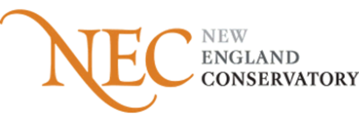 New England Conservatory of Music logo