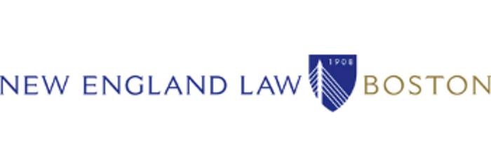 New England Law-Boston logo