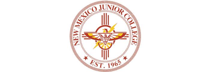 New Mexico Junior College logo