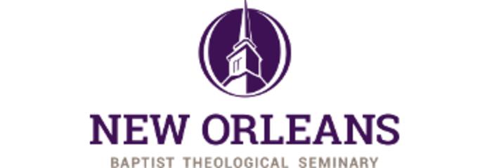 New Orleans Baptist Theological Seminary logo