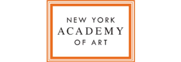 New York Academy of Art logo