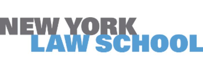 New York Law School logo