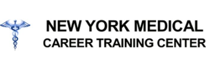New York Medical Career Training Center logo