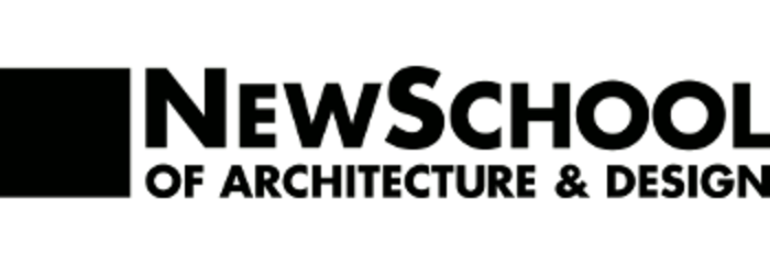 Newschool of Architecture and Design logo