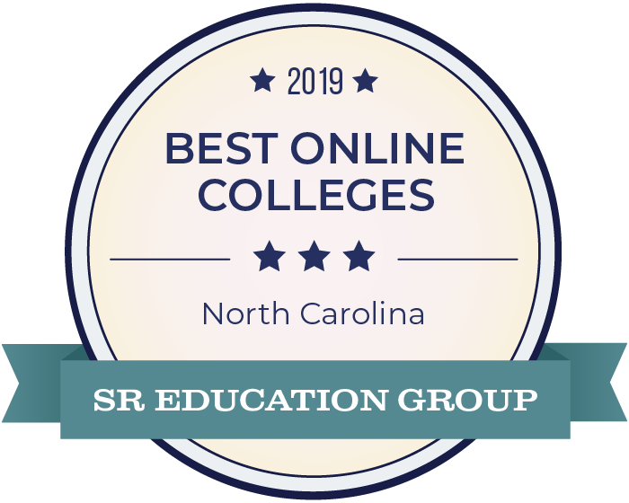 2019 Best Online Colleges in North Carolina