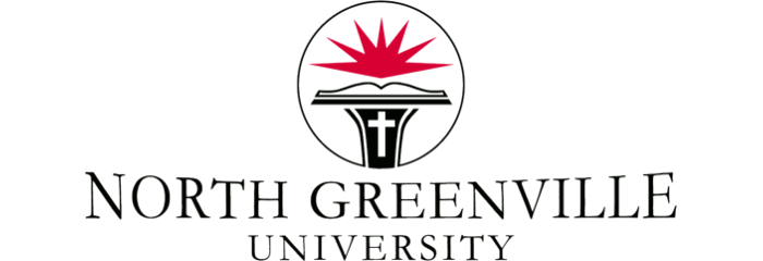 North Greenville University logo