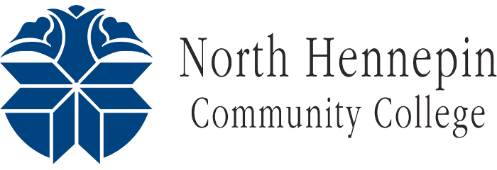 North Hennepin Community College logo