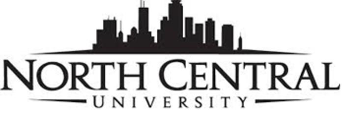 North Central University logo