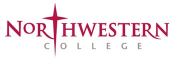Northwestern College - IA logo